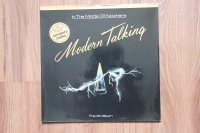 MODERN TALKING * THE 4 th ALBUM  * TOP CONDITION!!!!!!!