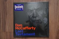 DAN McCAFFERTY (ex- Nazareth)  solo project TOP CONDITION!!!